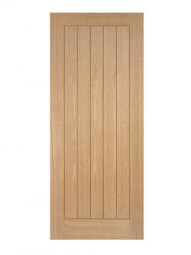 LPD Oak Somerset Internal Door