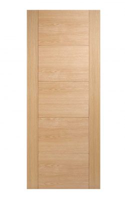 LPD Oak Vancouver 5P, Pre-Finished - Imperial size Internal DoorLPD Oak Vancouver 5P, Pre-Finished - Imperial size Internal Door
