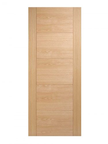 LPD Oak Vancouver 5P, Pre-Finished - Imperial size Internal Door