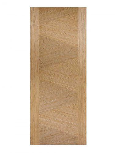 LPD Oak Zeus Internal Door