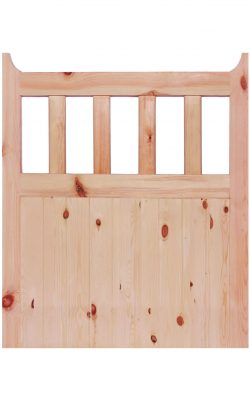LPD Redwood 600 Gate (42mm)LPD Redwood 600 Gate (42mm)