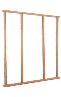 LPD Universal Door Frame & Cill Hardwood ExternalLPD Universal Door Frame & Cill Hardwood External