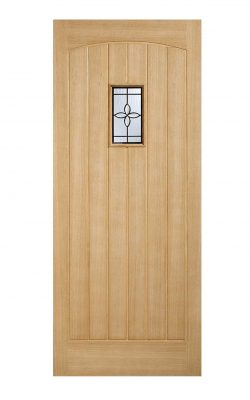 LPD Warmer Door - Part L Chesham External Glazed Door 1LLPD Warmer Door - Part L Chesham External Glazed Door 1L