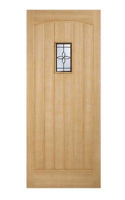 LPD Warmer Door - Part L Chesham External Glazed Door 1LLPD Warmer Door - Part L Chesham External Glazed Door 1L