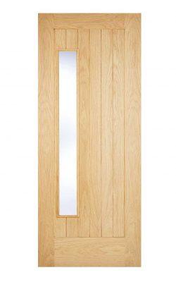 LPD Oak Newbury External DoorLPD Oak Newbury External Door
