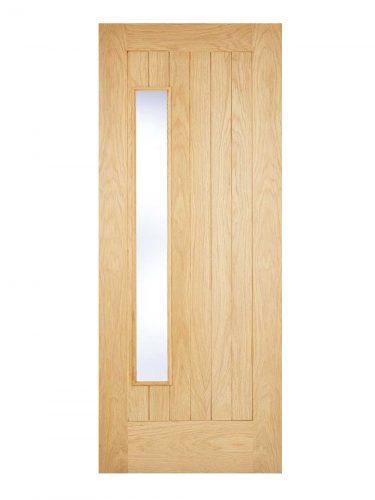 LPD Warmer Door - Part L  Newbury External Door