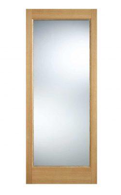 LPD Pattern 10 Glazed 1L External DoorLPD Pattern 10 Glazed 1L External Door
