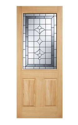LPD Warmer Door - Part L Winchester External Glazed Door 1LLPD Warmer Door - Part L Winchester External Glazed Door 1L