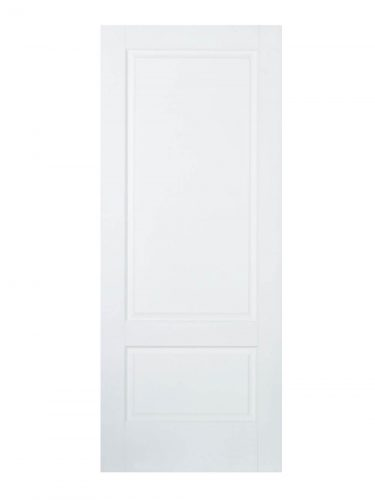 LPD White Brooklyn 2-Panel Internal Door