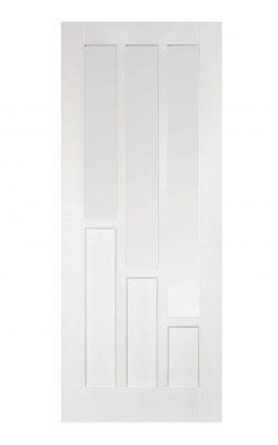 LPD White Coventry Internal Glazed Door 3LLPD White Coventry Internal Glazed Door 3L