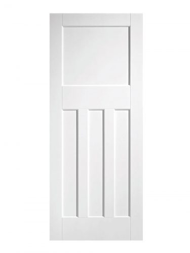 LPD White DX 30s Style Internal Door