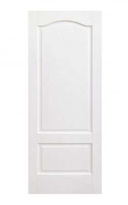 LPD White Kent 2-Panel Internal DoorLPD White Kent 2-Panel Internal Door