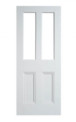 LPD White Malton Unglazed Internal  Door 2LLPD White Malton Unglazed Internal  Door 2L