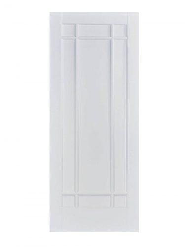 LPD White Manhattan Internal Door