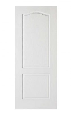 LPD White Moulded Classical 2-Panel Internal DoorLPD White Moulded Classical 2-Panel Internal Door