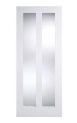 LPD White Vermont Internal Glazed Door 2LLPD White Vermont Internal Glazed Door 2L