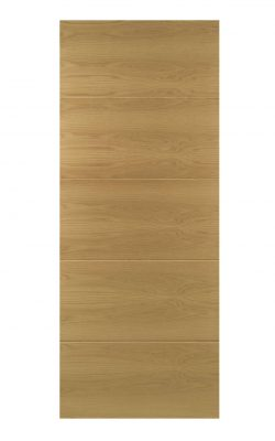 Deanta Augusta Prefinished Oak FD30 Fire DoorDeanta Augusta Prefinished Oak FD30 Fire Door