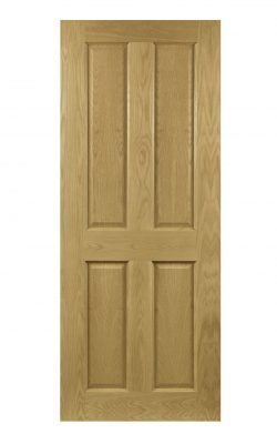 Deanta Bury Prefinished Oak FD30 Fire DoorDeanta Bury Prefinished Oak FD30 Fire Door