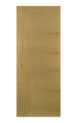 Deanta Cadiz Prefinished Oak Internal DoorDeanta Cadiz Prefinished Oak Internal Door