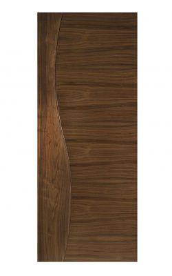 Deanta Cadiz Prefinished Walnut FD30 Fire DoorDeanta Cadiz Prefinished Walnut FD30 Fire Door