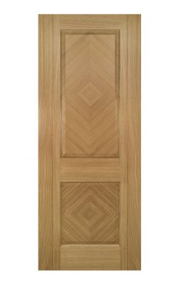 Deanta Kensington Prefinished Oak FD30 Fire DoorDeanta Kensington Prefinished Oak FD30 Fire Door
