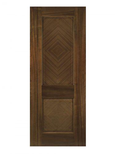 Deanta Kensington Prefinished Walnut FD30 Fire Door