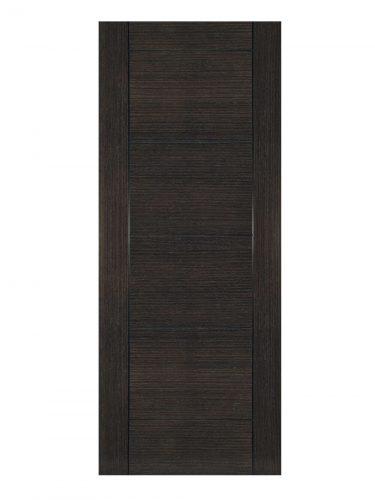 Deanta Montreal Dark Grey Ash Internal Door