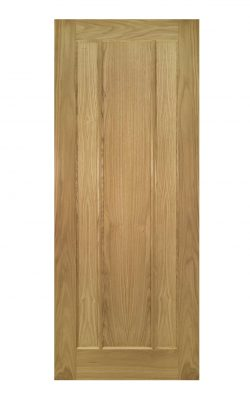 Deanta Norwich Unfinished Oak Internal DoorDeanta Norwich Unfinished Oak Internal Door