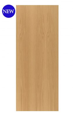 Deanta Flush Prefinished Oak Internal DoorDeanta Flush Prefinished Oak Internal Door