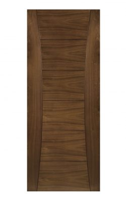 Deanta Pamplona Prefinished Walnut FD30 Fire DoorDeanta Pamplona Prefinished Walnut FD30 Fire Door