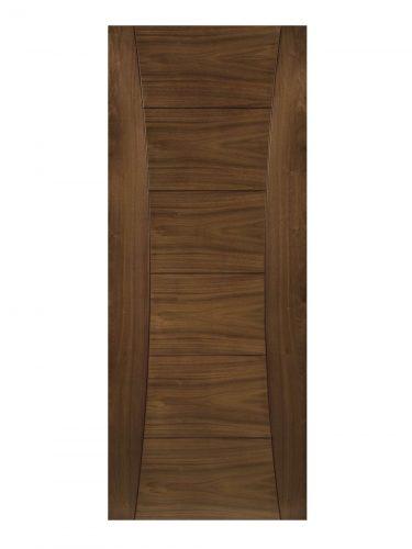 Deanta Pamplona Prefinished Walnut FD30 Fire Door