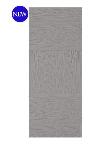 LPD Pearl Grey Tres Internal Door