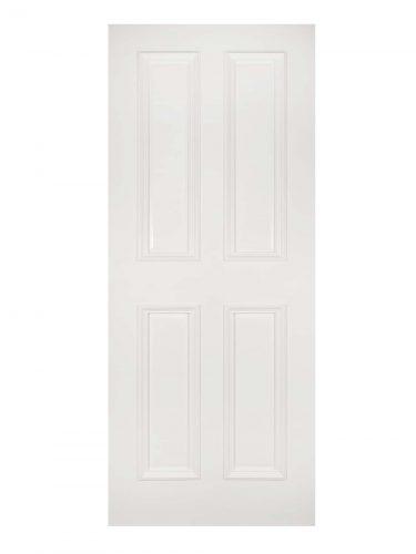 Deanta Rochester White Primed Internal Door