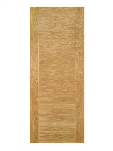 Deanta Seville Prefinished Oak FD30 Fire Door