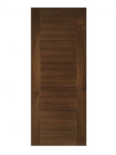 Deanta Seville Prefinished Walnut FD30 Fire Door