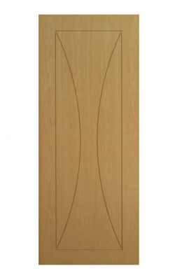 Deanta Sorrento Prefinished Oak Internal DoorDeanta Sorrento Prefinished Oak Internal Door