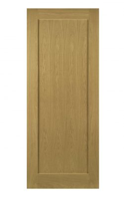Deanta Walden Unfinished Oak FD30 Fire DoorDeanta Walden Unfinished Oak FD30 Fire Door