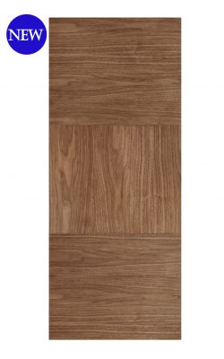 LPD Walnut Tres FD30 Fire DoorLPD Walnut Tres FD30 Fire Door