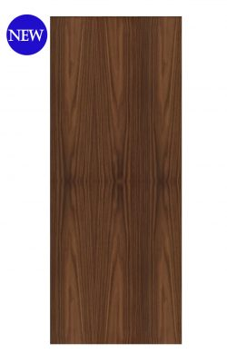 Deanta Flush Prefinished Walnut Internal DoorDeanta Flush Prefinished Walnut Internal Door