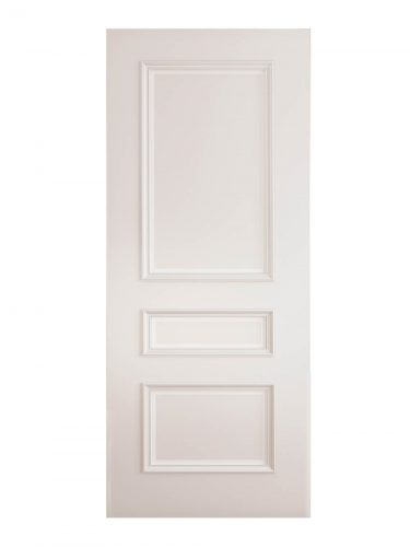 Deanta Windsor White Primed Internal Door