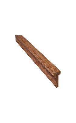 LPD Hardwood T-LIP 35mmLPD Hardwood T-LIP 35mm