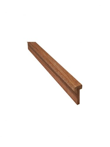 LPD Hardwood T-LIP 35mm