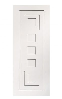 XL Joinery Altino White Primed Internal DoorXL Joinery Altino White Primed Internal Door