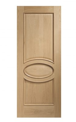 XL Joinery Calabria Oak Raised Moulding Internal DoorXL Joinery Calabria Oak Raised Moulding Internal Door