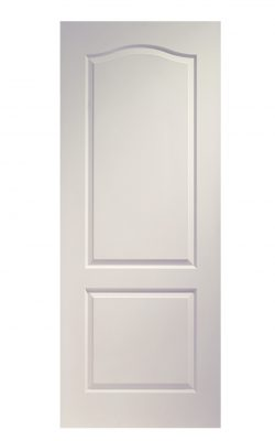 XL Joinery Classique 2 Panel Internal White Moulded Fire DoorXL Joinery Classique 2 Panel Internal White Moulded Fire Door