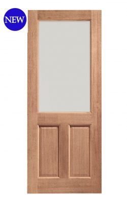 XL Joinery 2XG Double Glazed Hardwood (Dowelled) Clear Glazed External DoorXL Joinery 2XG Double Glazed Hardwood (Dowelled) Clear Glazed External Door