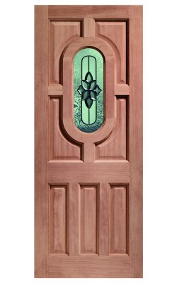 XL Joinery Acacia Double Glazed Hardwood (Dowelled) Chesterton Glass Glazed External DoorXL Joinery Acacia Double Glazed Hardwood (Dowelled) Chesterton Glass Glazed External Door