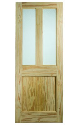XL Joinery Malton Clear Pine (Dowelled) Flemish Glass Glazed External DoorXL Joinery Malton Clear Pine (Dowelled) Flemish Glass Glazed External Door