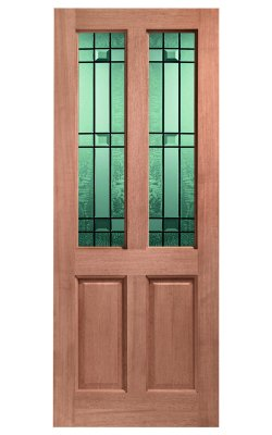 XL Joinery Malton Double Glazed Hardwood (Dowelled) Drydon Glass Glazed External DoorXL Joinery Malton Double Glazed Hardwood (Dowelled) Drydon Glass Glazed External Door