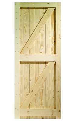 XL Joinery Framed Ledged & Braced External Pine Gate or Shed DoorXL Joinery Framed Ledged & Braced External Pine Gate or Shed Door